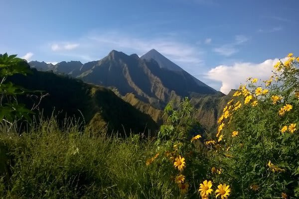 Ombak Putih's Jewels of Raja Ampat - Day Two - Hilltop View