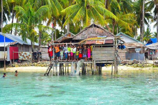 Katharina's Bali to Komodo - Day Seven - Maluku