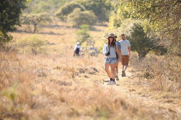 Katharina's Komodo to Bali - Day Five - Komodo Trekking