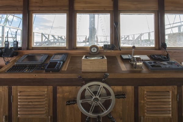Tiare's 12-Day Maumere & The Forgotten Islands - Day One - Captain Cabin