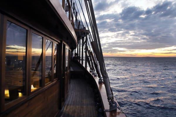 Tiare's 12-Day Raja Ampat - Day Seven - Sunrise