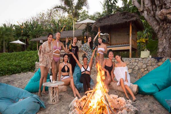 Fenides's 9-Day Komodo & West Komodo - Day Nine - Bonfire by The Beach