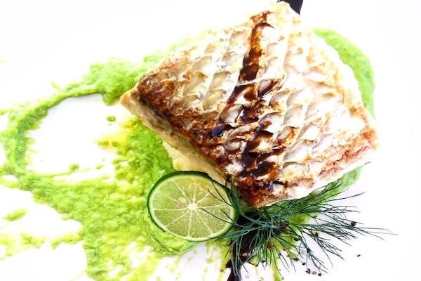 Fenides' 11-Day Raja Ampat - Day Three - Cuisine
