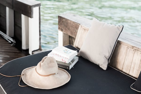 Splendour's 7-Day Raja Ampat - Day Five - Relaxing Corner On Board