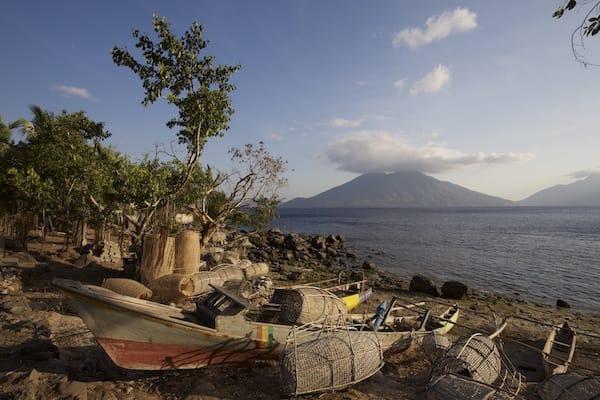 Senja's 12-Day Raja Ampat - Day Six - Local Fishing Tools