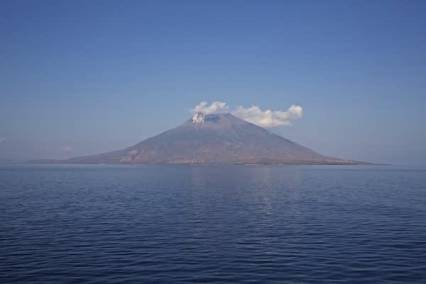 Senja's 11-Day Forgotten Island & Banda Sea Ring of Fire - Day Eleven - Forgotten Islands