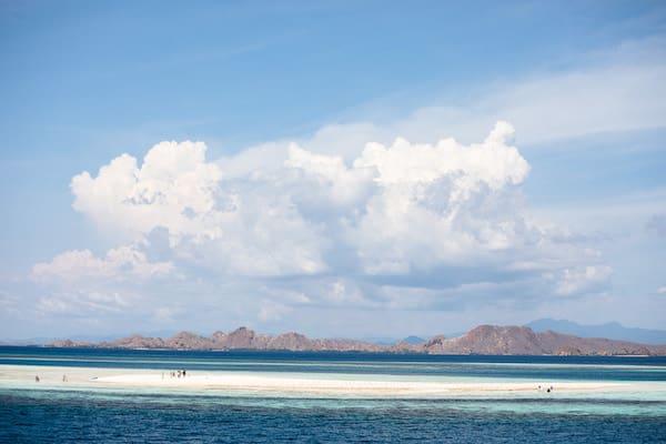 Dunia Baru's 7-Day Bali to Komodo - Day Three - Stunning Landscape
