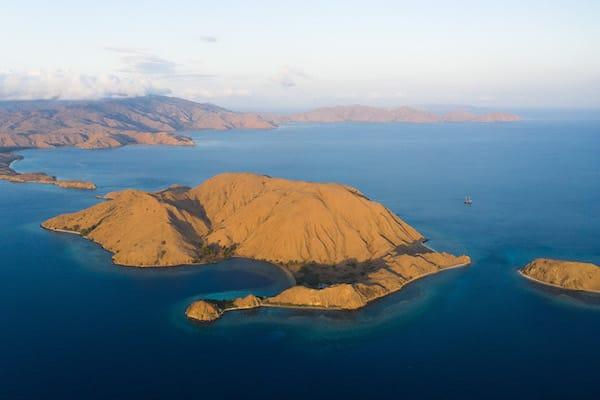 Dunia Baru's 8-Day Cendrawasih Bay - Day Eight - Natural Landscape