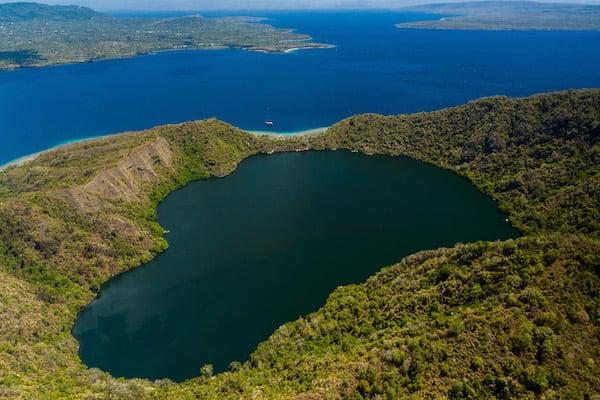 Dunia Baru's 11-Day Raja Ampat, West Papua & Papua - Day Eight - Natural Lanscape