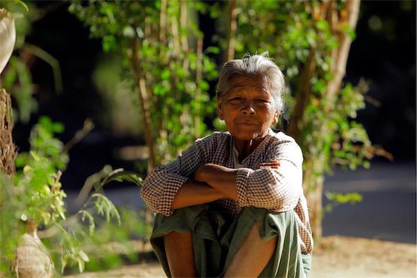 Irrawaddy Explorer's 10-Day Treasure of Golden Myanmar Upriver - Day Four - Local Elder