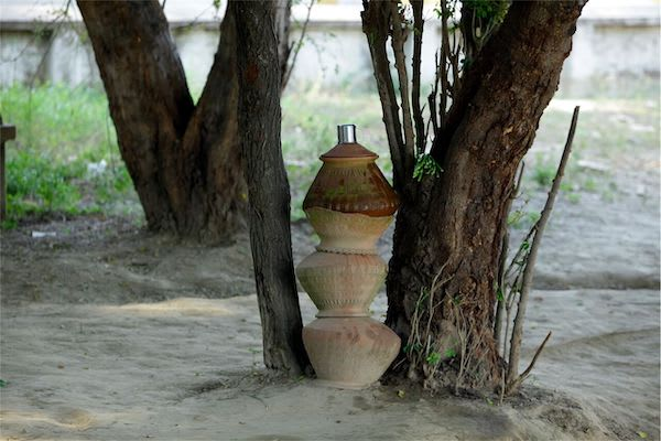 Irrawaddy Explorer's 10-Day Treasure of Golden Myanmar Downriver - Day Seven - Traditional Pottery