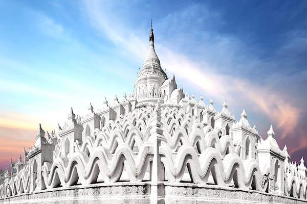 Kha Byoo Pandaw's Upper Irrawaddy: Bagan to Mandalay - Day Six - Mandalay