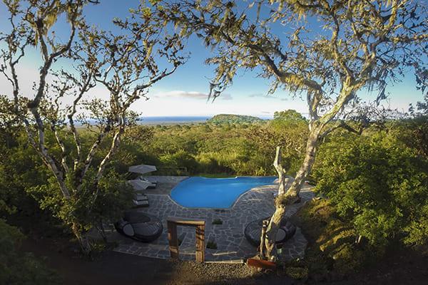 Galapagos Safari Camp's Family Safari Day Six - Departing.