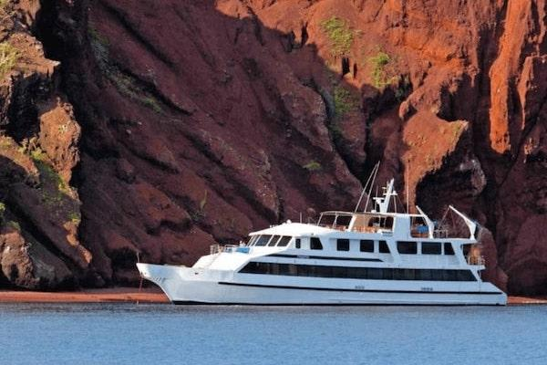 Integrity's 8-Day Western Islands Itinerary Day Eight - Disembarkation.