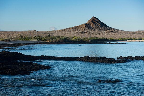 Ocean Spray's 4-Day Itinerary 'B' Day Four - Santa Cruz Island.
