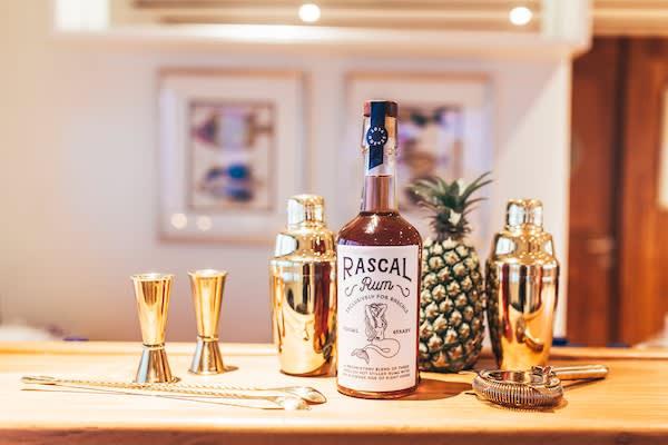 Rascal's 12-Day Spice Islands Crossing Ambon to Raja Ampat - Day 5 - Rascal Rum