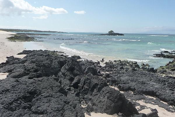 Seaman Journey's 15-Day F2 Itinerary Day Twelve - Bachas Beach.