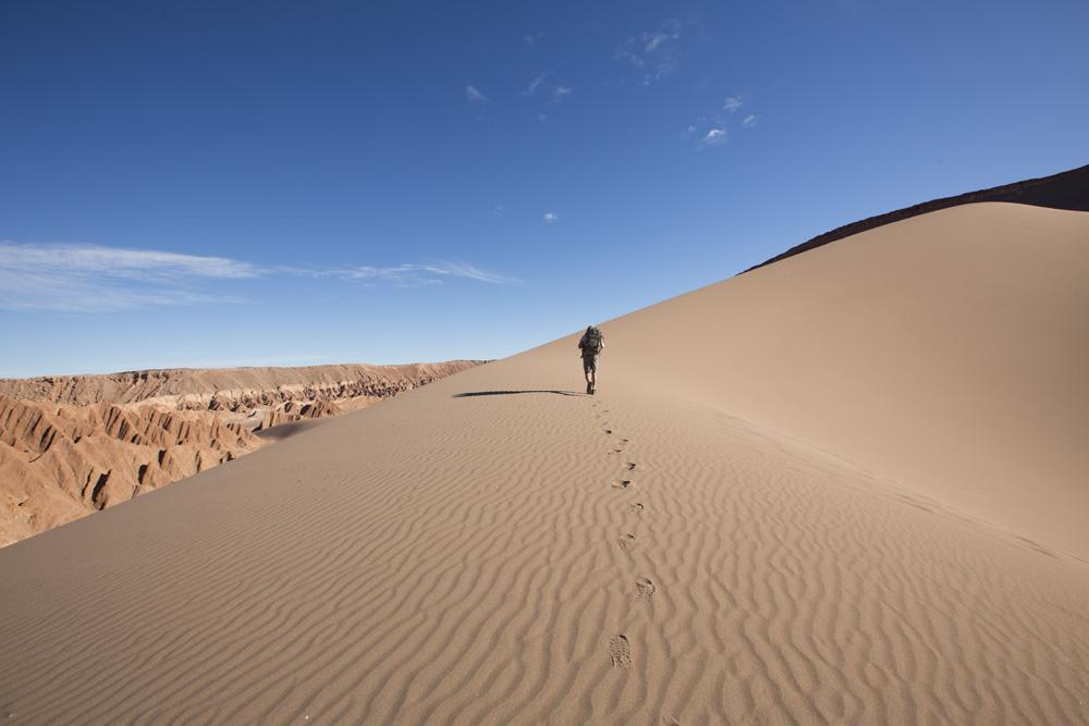 Tierra Atacama's 4-Day All Inclusive Program Day Three - Atacama Desert.