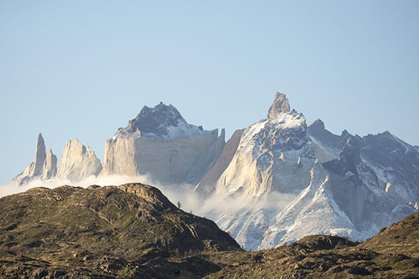 Tierra Patagonia's 5-Day All Inclusive Program Day Three - Grey Glacier.