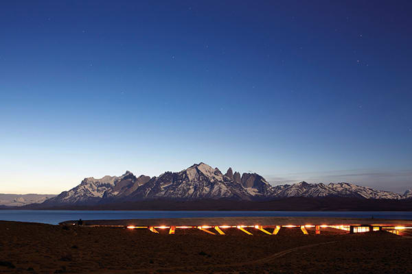 Tierra Patagonia's 7-Day All Inclusive Program Day Seven - Departure.