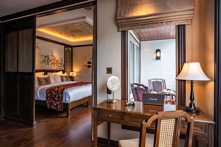 Ylang's Signature Suite