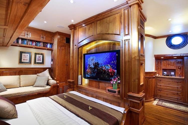 Adelaar's Master Suite