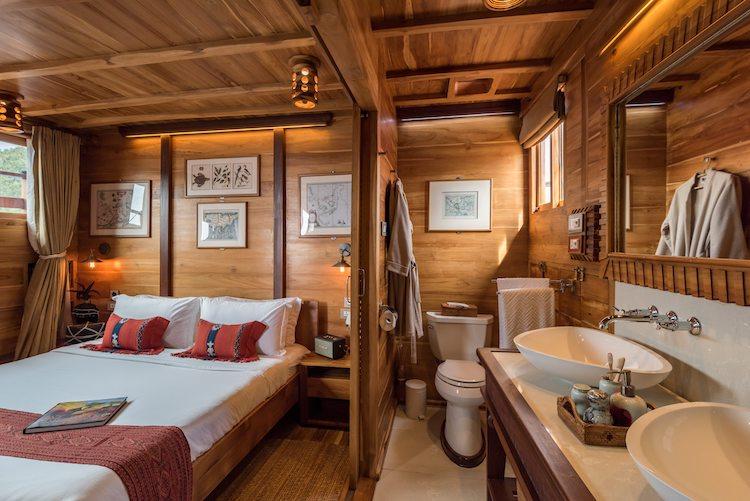 Sequoia's Ocean Suite