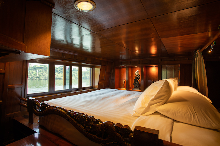 Loy Dream's Standard Cabin