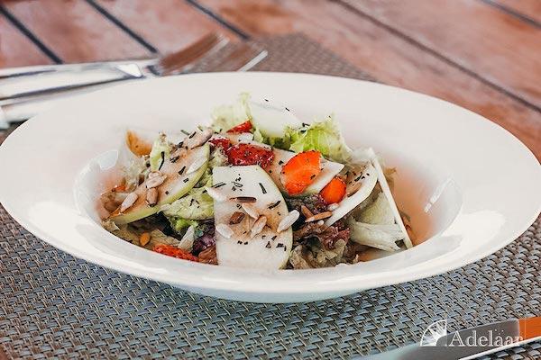 Adelaar's 11-Day Signature Bali Komodo Bali - Day Nine - Cuisine