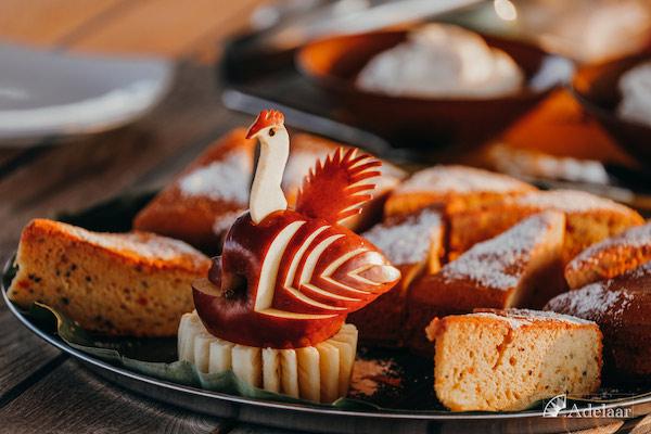 Adelaar's Komodo Extended Bali - Komodo - Day Eight - Sweets & Bakery