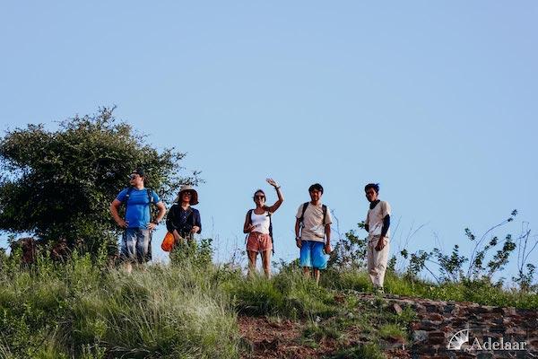 Adelaar's Komodo Extended Bali - Komodo - Day Eleven - Trekking Komodo Island