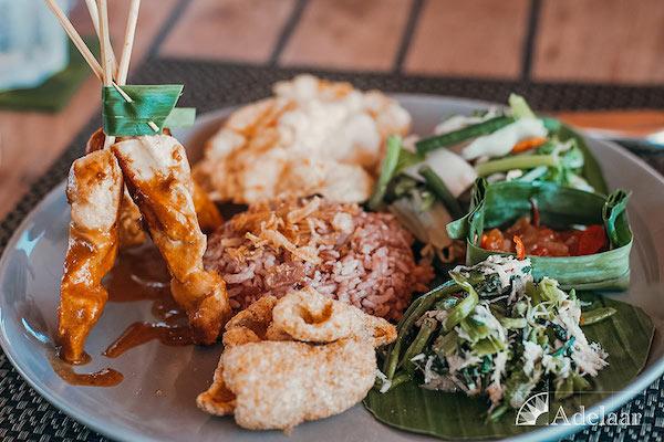 Adelaar's 11-Day Komodo Extended Komodo to Bali - Day Three - Cuisine