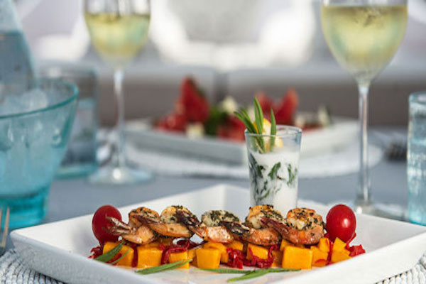 Alexa's 13-Day Raja Ampat (Kaimana to Sorong) - Day Two - Cuisine