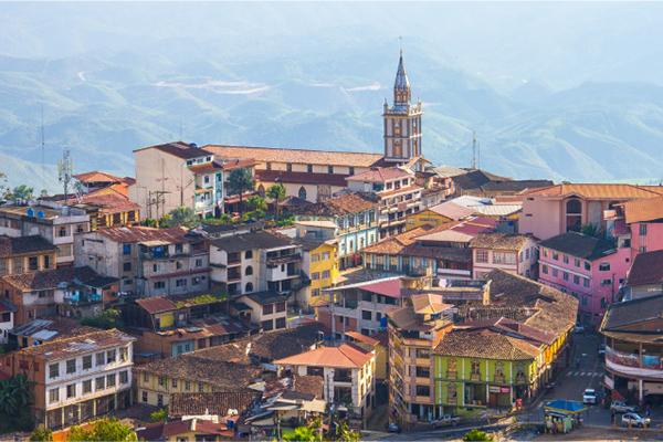 Kontiki's 8-Day Toquilla Expedition Itinerary Day Seven - Ecuadorian City Landscapes.