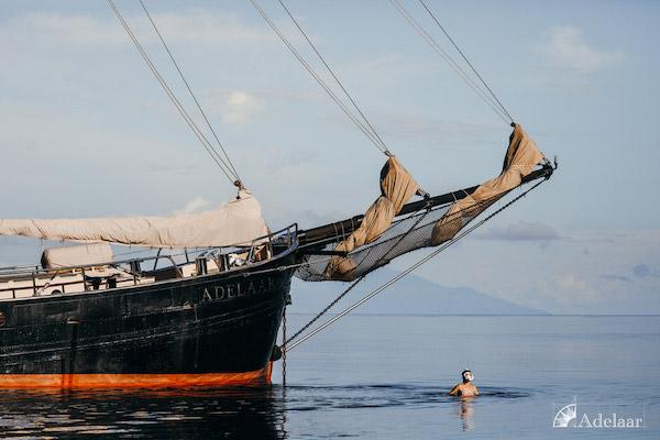 Adelaar's 12-Day Banda Sea: Ambon to Saumlaki - Day Seven - Snorkeling