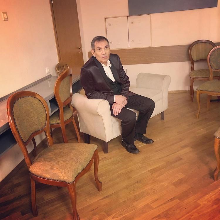 Бари Алибасов затаился, чтобы не праздновать свой день рождения