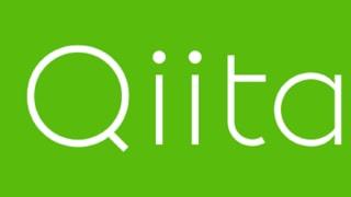 Qiita、キータ、ロゴ、logo