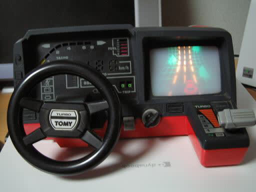 昭和 トミー ドライブ 運転 おもちゃ
