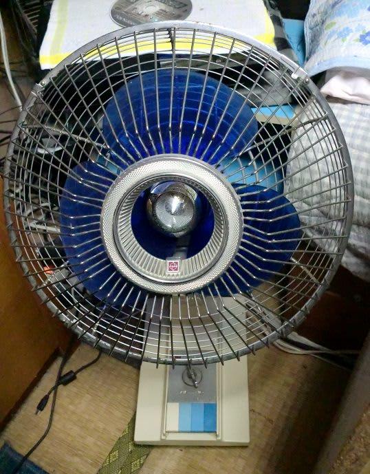 扇風機 1969~1971年