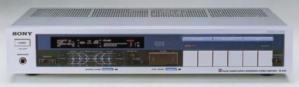 SONY ESPRIT amp