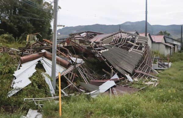 家屋修理ですでに3人が転落死している千葉県