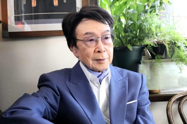 現在、81歳。鈴木史朗、アナウンサー人生を振り返る1万字インタビュー