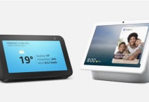Best Smart Displays for Home 2021