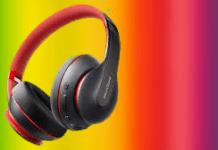 Top 5 Soundcore Over-Ear Headphones 2021