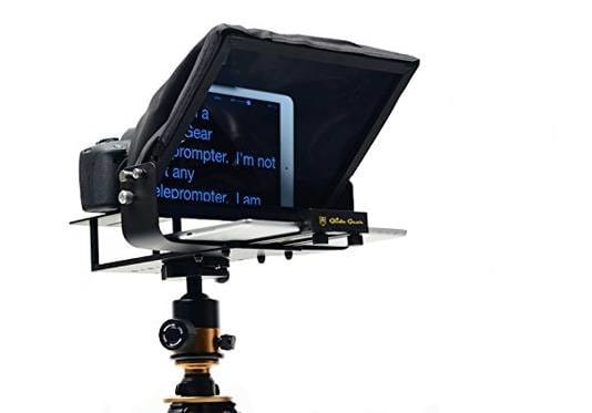 5 professional teleprompters under $200