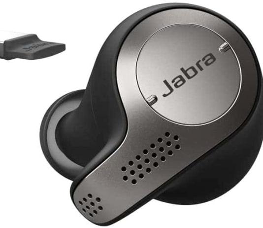 Jabra Evolve 65t