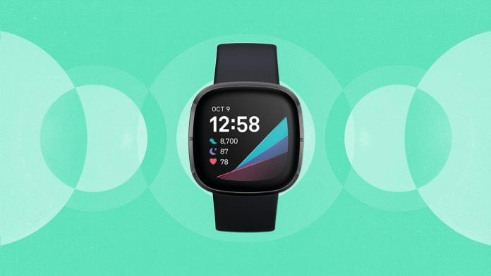 Fitbit Sense Superior Smartwatch Evaluate