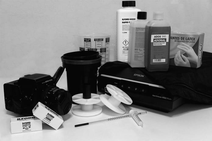 Best Darkroom Supplies Chemicals for Photography 2021