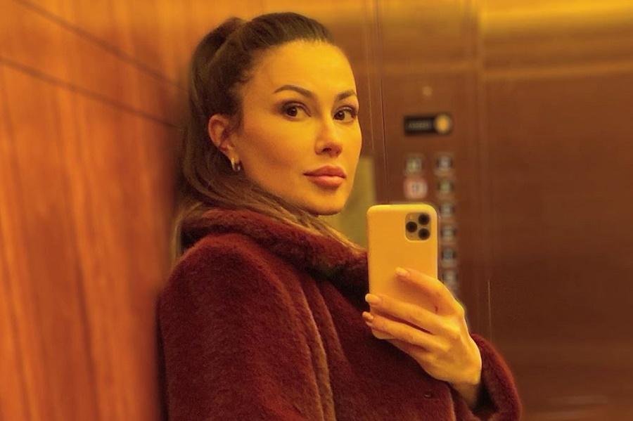 Телеведущая Ушакова подала в суд на Кокорина с Мамаевым