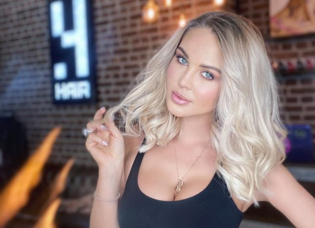 Эксклюзив. 35 млн рублей: выяснили, сколько стоит самое дорогое кольцо Марии Погребняк